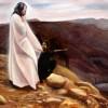 Las tentaciones de Cristo